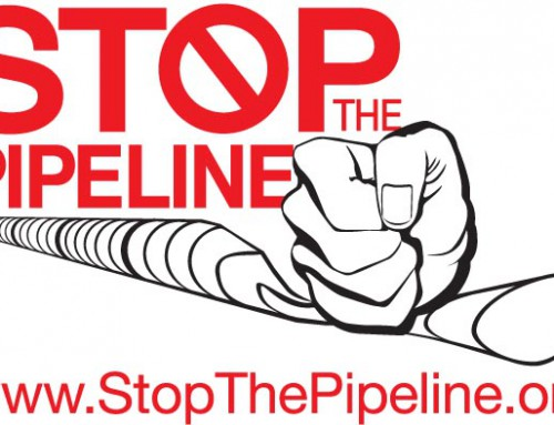 Will the Constitution Pipeline get built?