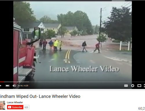 Windham Wiped Out- Lance Wheeler Video